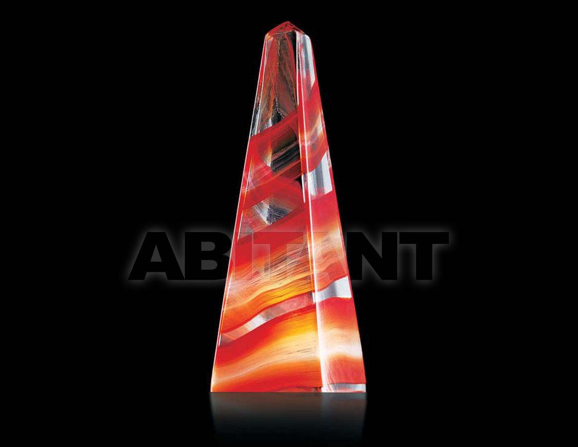 Купить Лампа настольная La Murrina Conteporanero OBELISCO P