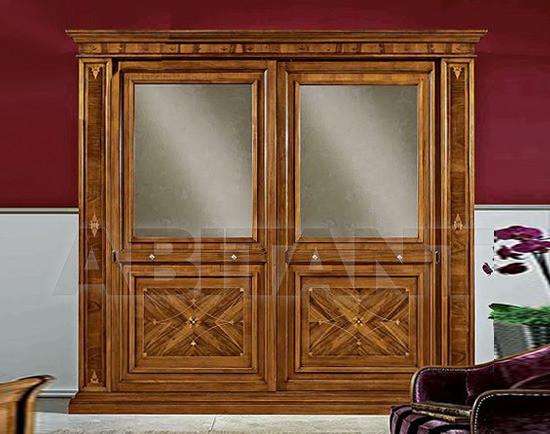 Купить Шкаф гардеробный Villa Mobili Canova с501s