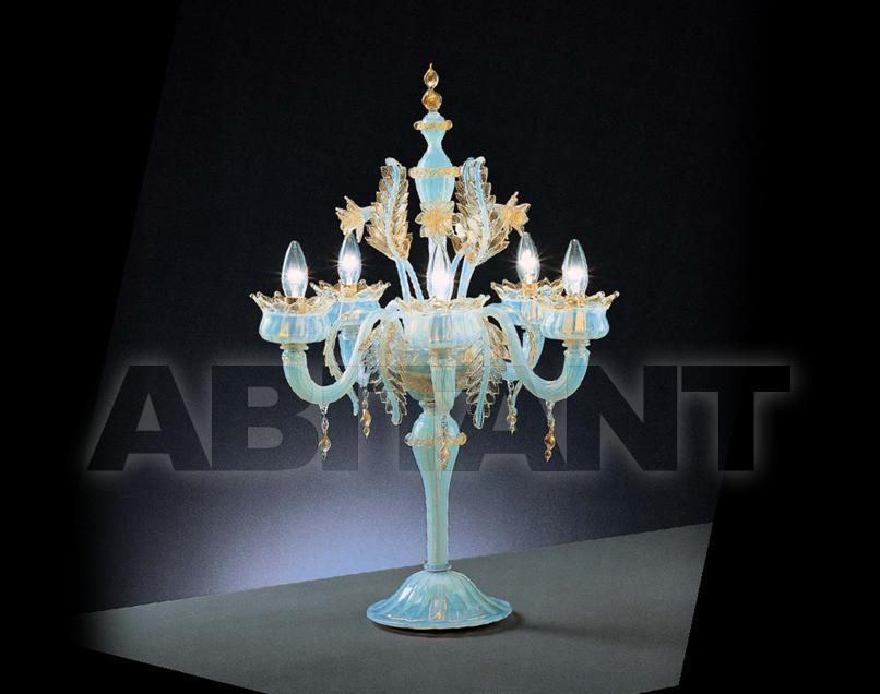 Купить Лампа настольная La Murrina Veneziano PUCCINI - P5