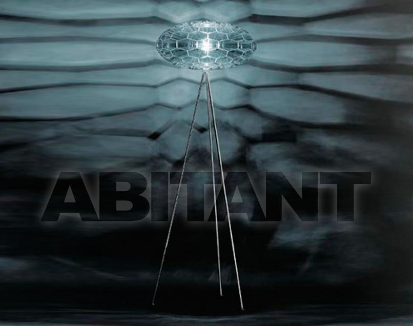 Купить Лампа напольная Leucos 2011 0108064013402