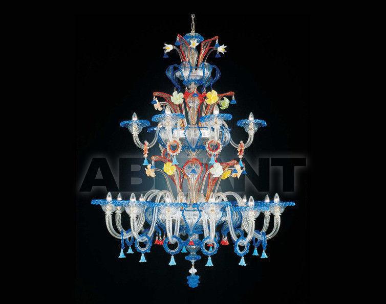 Купить Люстра La Murrina Newclassic VENEZIANO - S12
