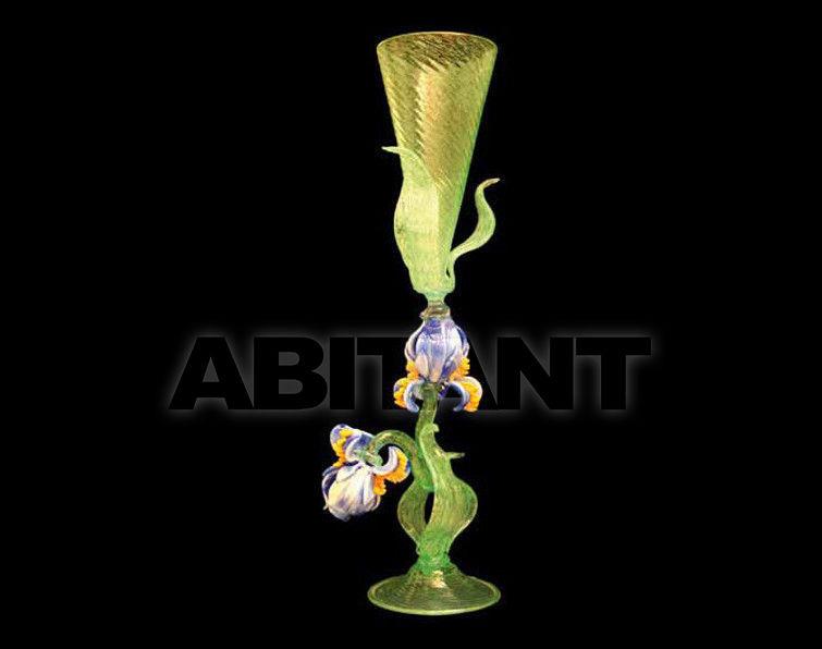 Купить Лампа напольная Busato Glasses Lampadari E Oggettistica TPT-1