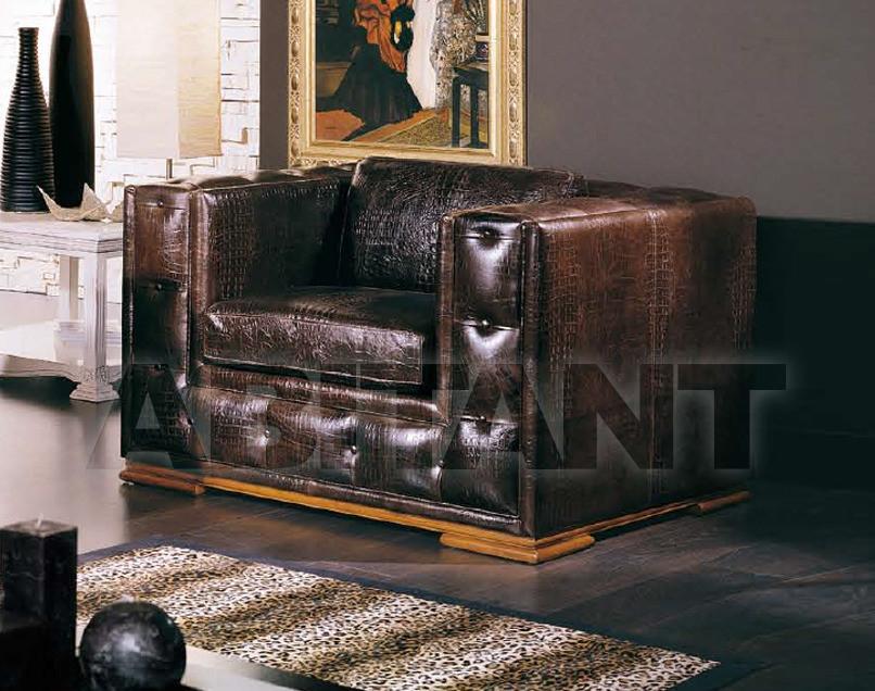 Купить Кресло Modenese Gastone Leondoro 7360