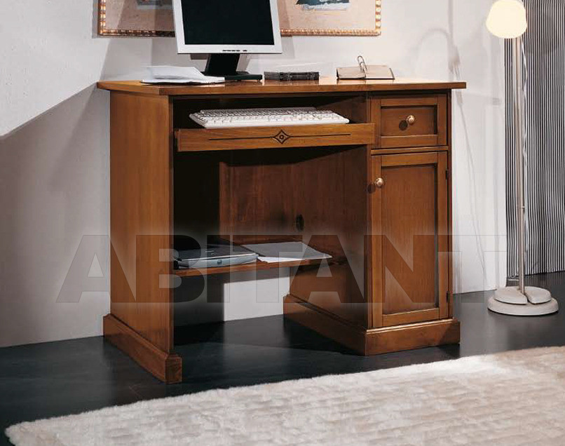 Купить Стол компьютерный Modenese Gastone Leondoro 7688