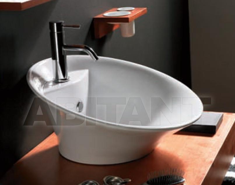 Купить Раковина накладная The Bath Collection Porcelana 0002