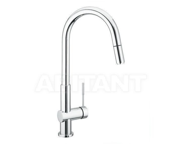 Купить Смеситель для кухни FIR Bathroom & Kitchen 80752621000