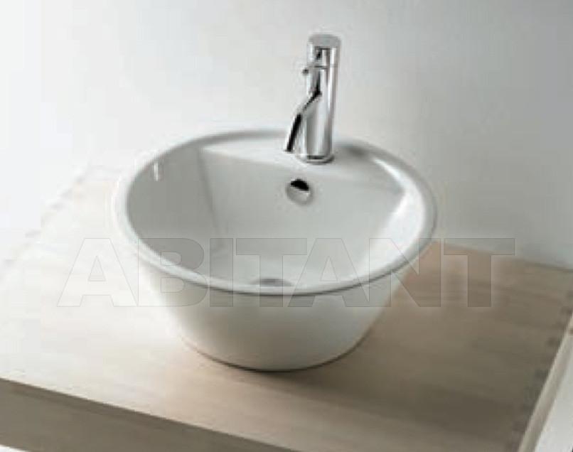 Купить Раковина накладная The Bath Collection Porcelana 0044