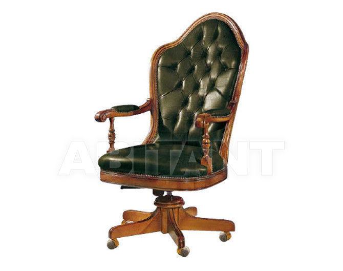 Купить Кресло для кабинета Modenese Gastone Leondoro 7719