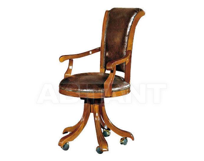 Купить Кресло для кабинета Modenese Gastone Leondoro 7346