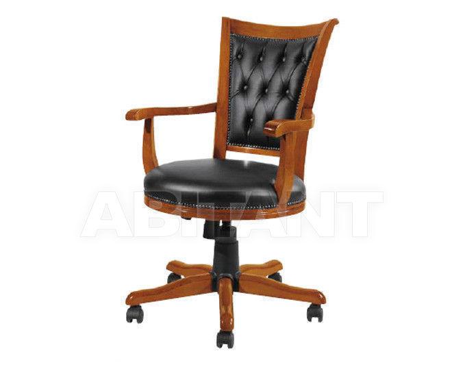 Купить Кресло для кабинета Modenese Gastone Leondoro 7693