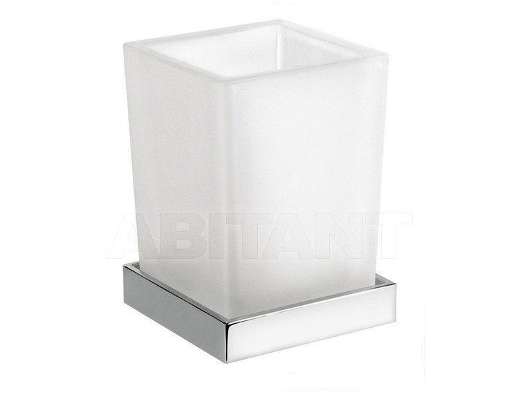 Купить Стакан для зубных щеток FIR Bathroom & Kitchen ABPL02B