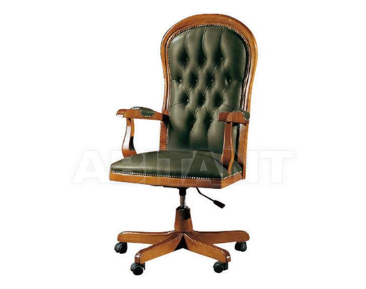 Купить Кресло для кабинета Modenese Gastone Leondoro 7469