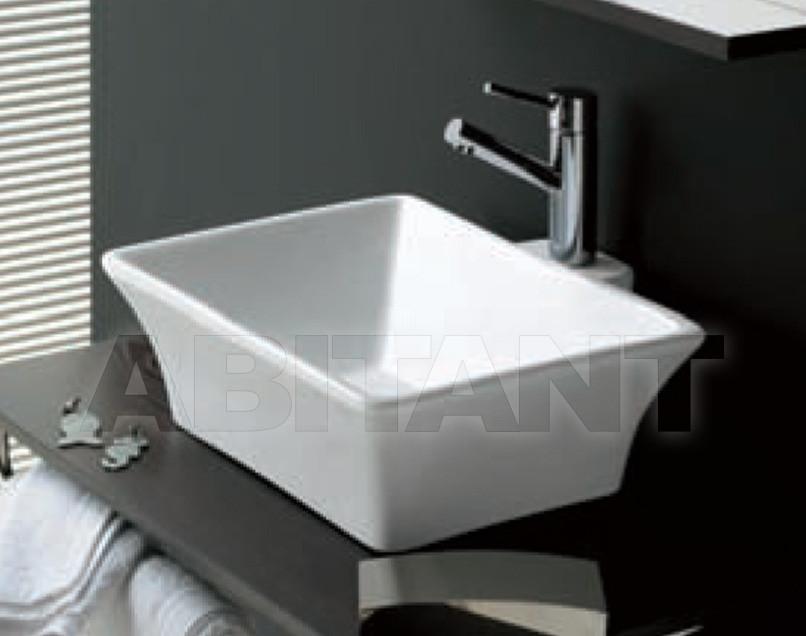 Купить Раковина накладная The Bath Collection Porcelana 0016B