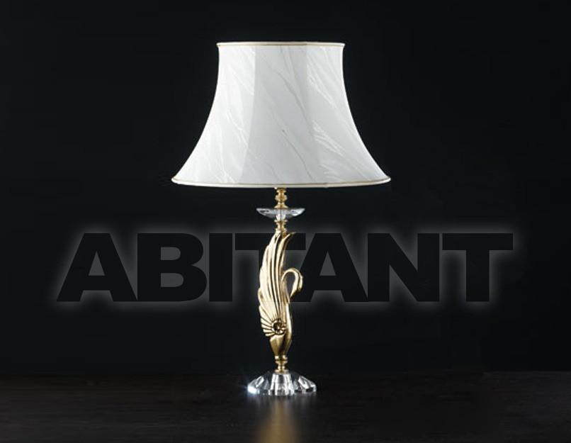 Купить Лампа настольная Artigiana Lampadari Classic LAURA/LG