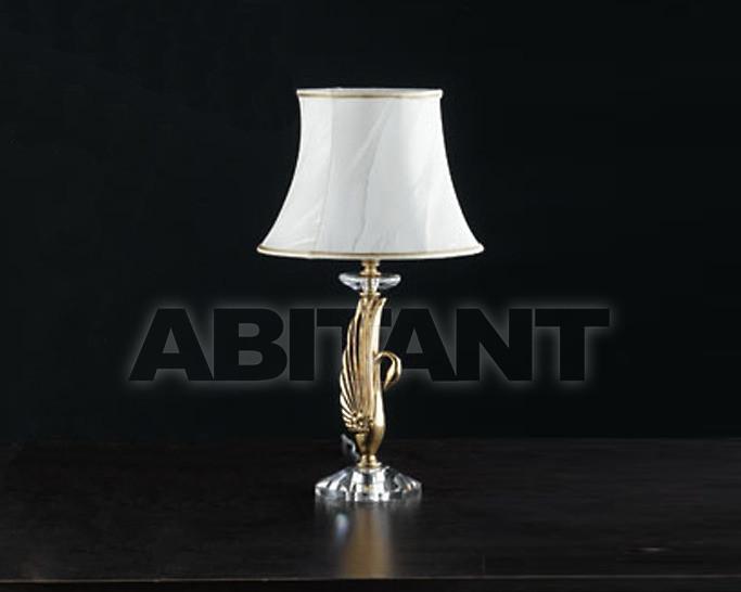 Купить Лампа настольная Artigiana Lampadari Classic LAURA/LP