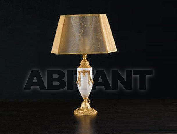 Купить Лампа настольная Artigiana Lampadari Classic LIDIA/LP