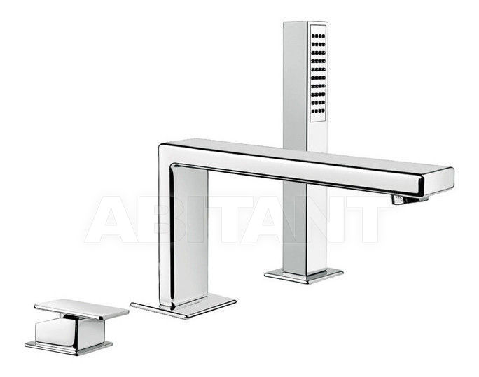 Купить Смеситель для ванны FIR Bathroom & Kitchen 85480721000