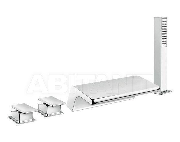 Купить Смеситель для ванны FIR Bathroom & Kitchen 85481021000