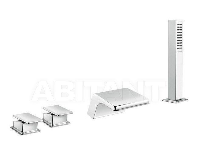 Купить Смеситель для ванны FIR Bathroom & Kitchen 85481121000