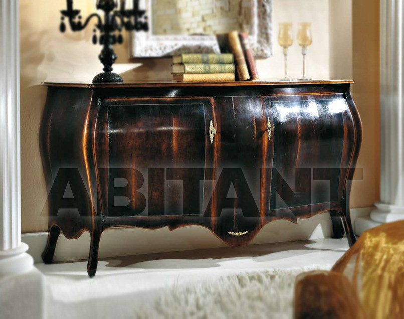 Купить Комод Modenese Gastone Perladelmare 6102