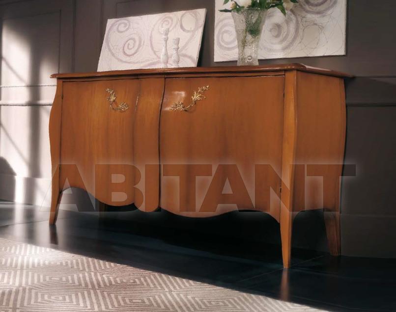 Купить Комод Modenese Gastone Perladelmare 6108