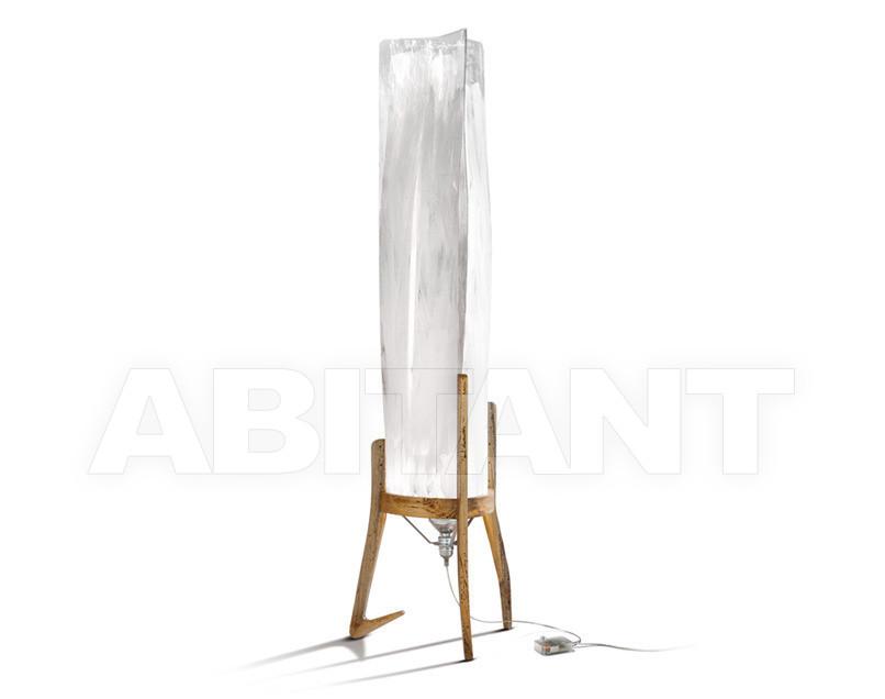 Купить Лампа напольная Slamp 2012 BAT14PFO0000W