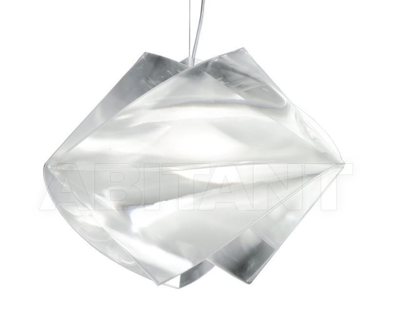 Купить Светильник GEMMY PRISMA LENTIFL EX Slamp 2012 GEM04TAV0001LE