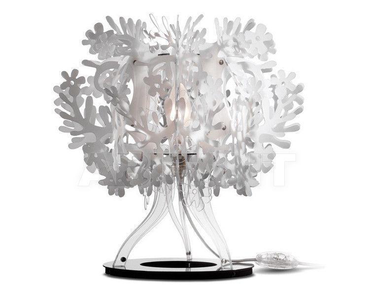 Купить Лампа настольная Fiorellina Slamp 2012 FIo14TAV0002W