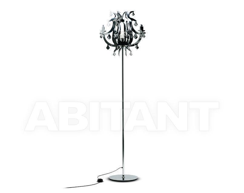 Купить Лампа напольная Slamp 2012 GIN14pST0000N