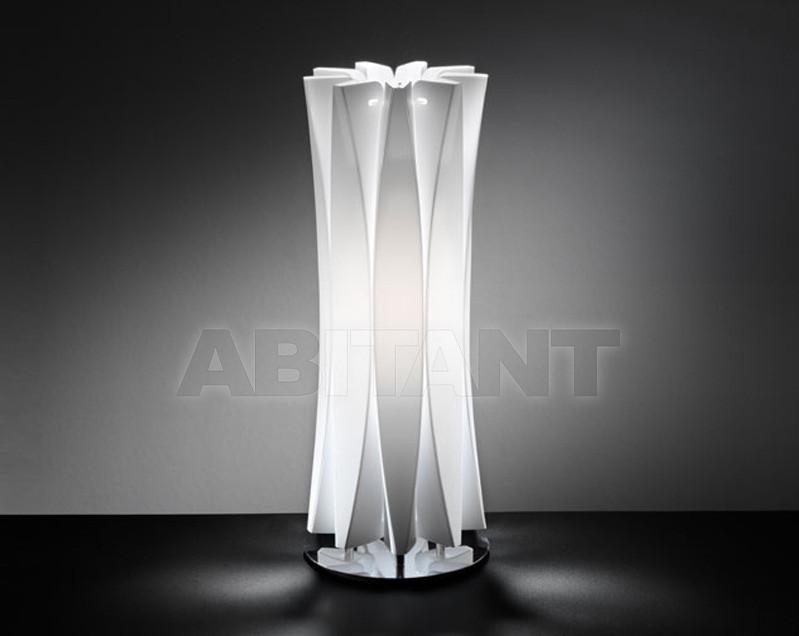 Купить Лампа настольная BACH Slamp 2012 BAC42TAV0001W