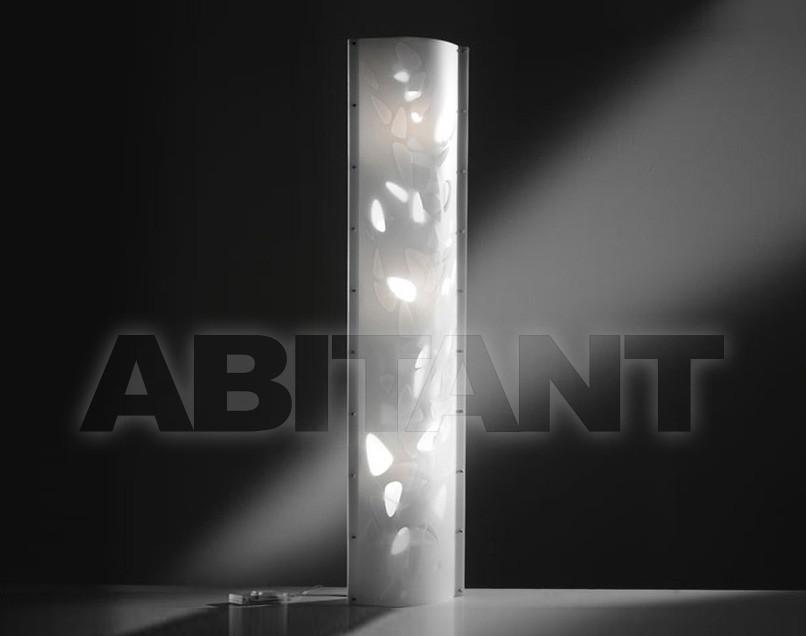 Купить Лампа напольная Slamp 2012 TuB14pTu0004WIBIo