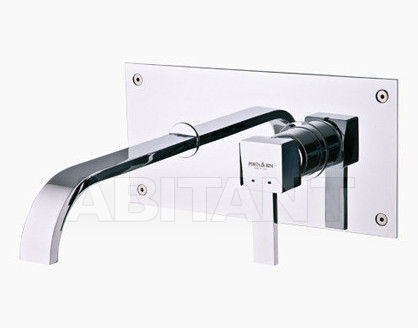 Купить Смеситель настенный Rubinetteria Porta & Bini Design 9015