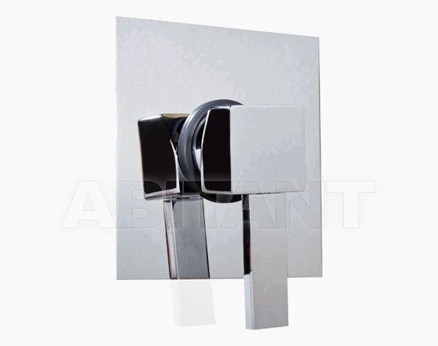 Купить Встраиваемый смеситель Rubinetteria Porta & Bini Design 9030