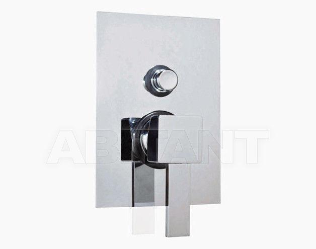 Купить Встраиваемый смеситель Rubinetteria Porta & Bini Design 9031