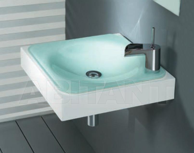 Купить Раковина подвесная The Bath Collection Resina 0523AQ