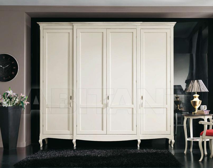 Купить Шкаф гардеробный Modenese Gastone Perladelmare 6343