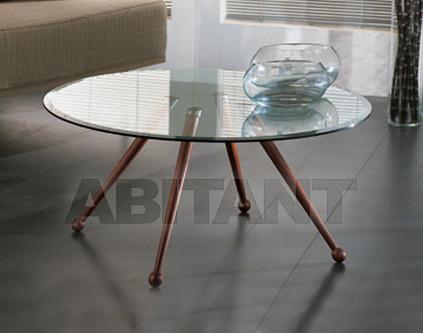 Купить Столик кофейный La Vetreria Classic 780