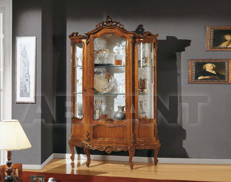 Купить Витрина Modenese Gastone Dogi 9009