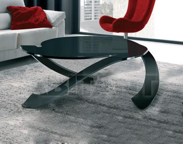 Купить Столик кофейный La Vetreria Classic 913L