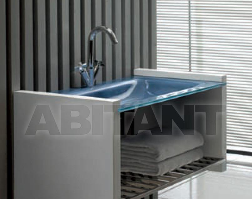 Купить Раковина накладная The Bath Collection Cristal Glass 0313