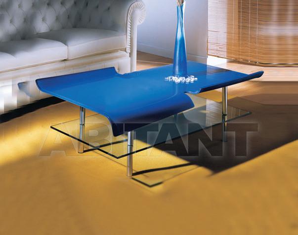 Купить Столик журнальный La Vetreria Classic 602