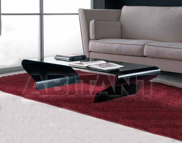 Купить Столик журнальный La Vetreria Classic 610L