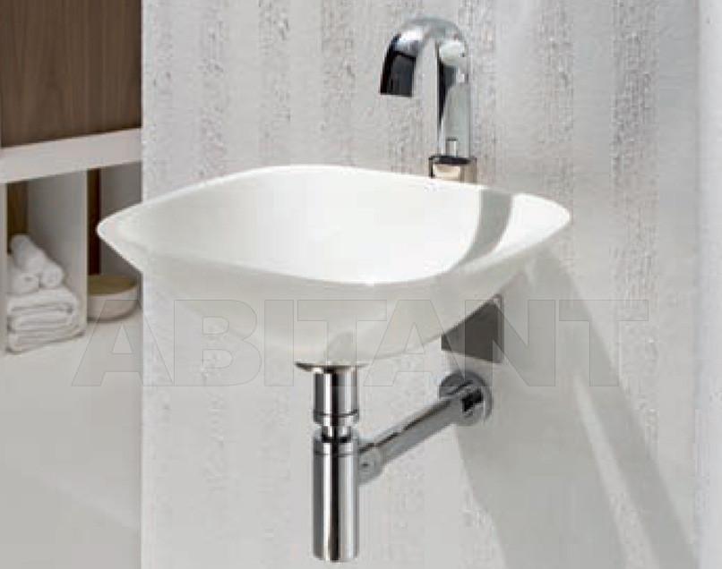Купить Раковина подвесная The Bath Collection Cristal Glass 3009WS