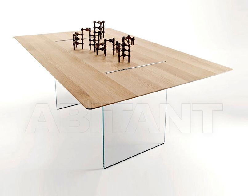 Купить Стол обеденный Tonelli Design Srl News Tavolante