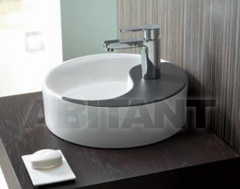 Купить Раковина накладная The Bath Collection Decorado 0040BNG
