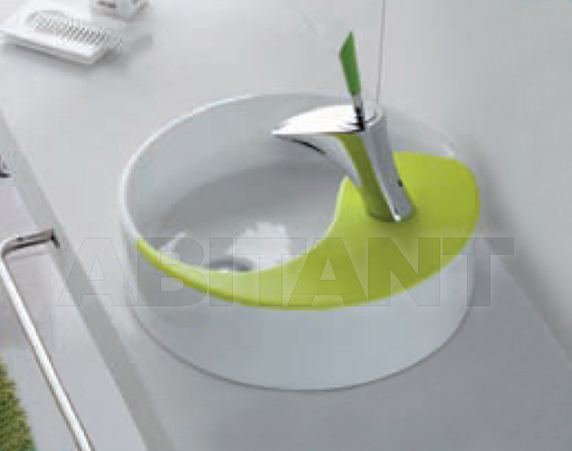 Купить Раковина накладная The Bath Collection Decorado 0040BVE