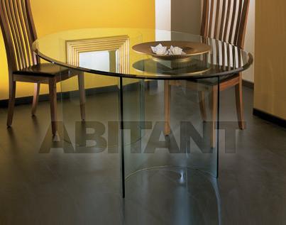 Купить Стол обеденный La Vetreria Classic 808