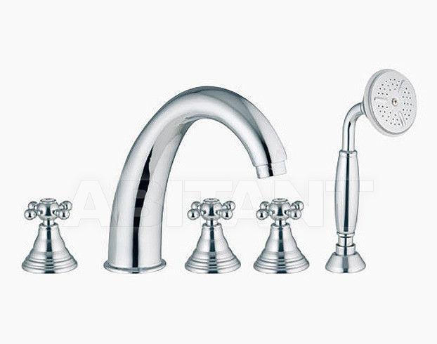 Купить Смеситель для ванны Rubinetteria Porta & Bini Classic 1080