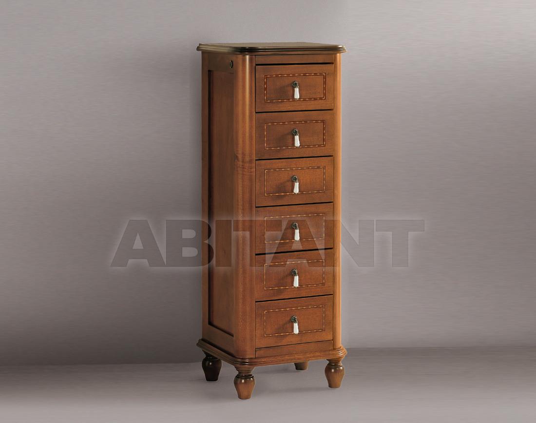 Купить Шкаф для ванной комнаты Il Tempo Del Classici VT 315