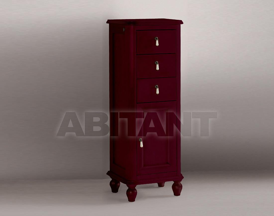 Купить Шкаф для ванной комнаты Il Tempo Del Classici VT 316